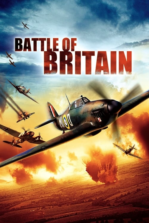 Download Battle of Britain (1969) Full Movie