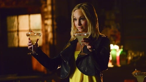 The Vampire Diaries - Season 6 - Episode 16: The Downward Spiral