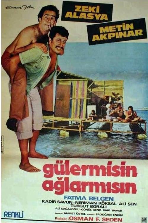 Güler misin Ağlar mısın (1975)