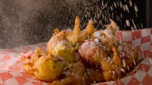 Poster della serie Fresh, Fried & Crispy