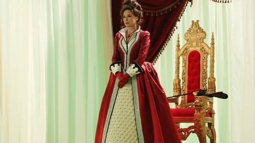 Once Upon a Time - Season 2 - Episode 9: Queen Of Hearts