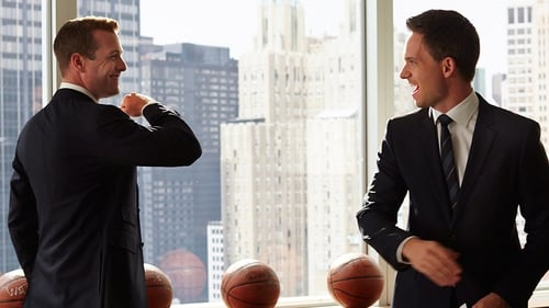 Suits - Season 3 - Episode 15: Know When to Fold 'Em