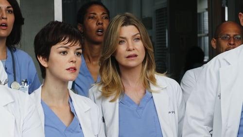 Grey's Anatomy - Season 6 - Episode 21: How Insensitive