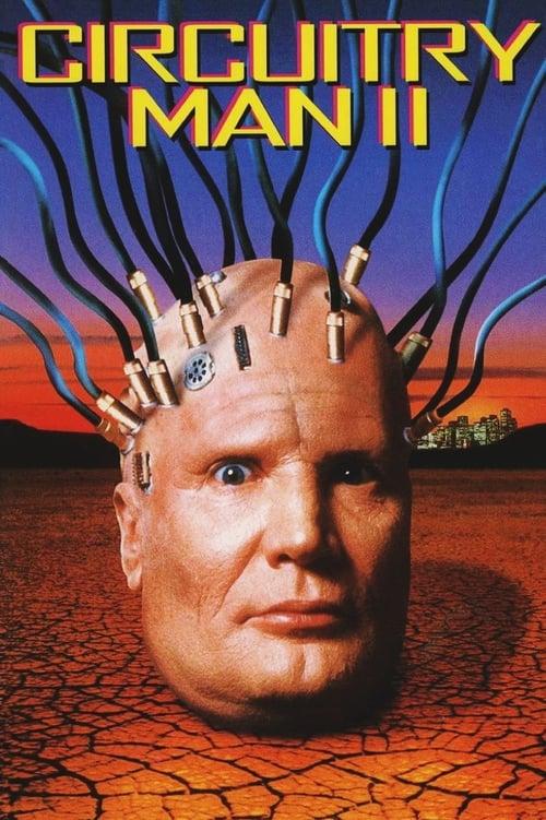 Película Circuitry Man II: Plughead Rewired Con Subtítulos En Español