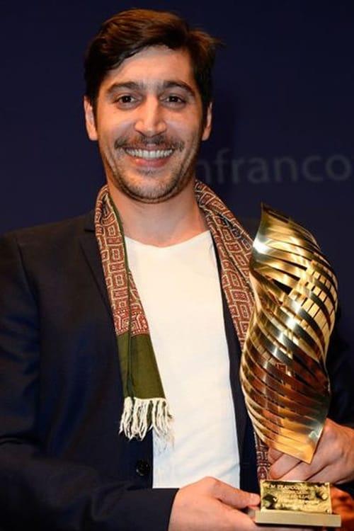 Sébastien Houbani