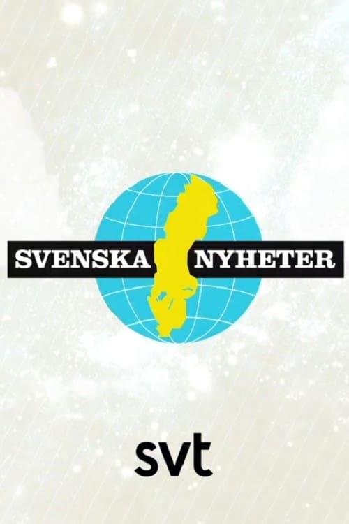 Svenska nyheter (2018)