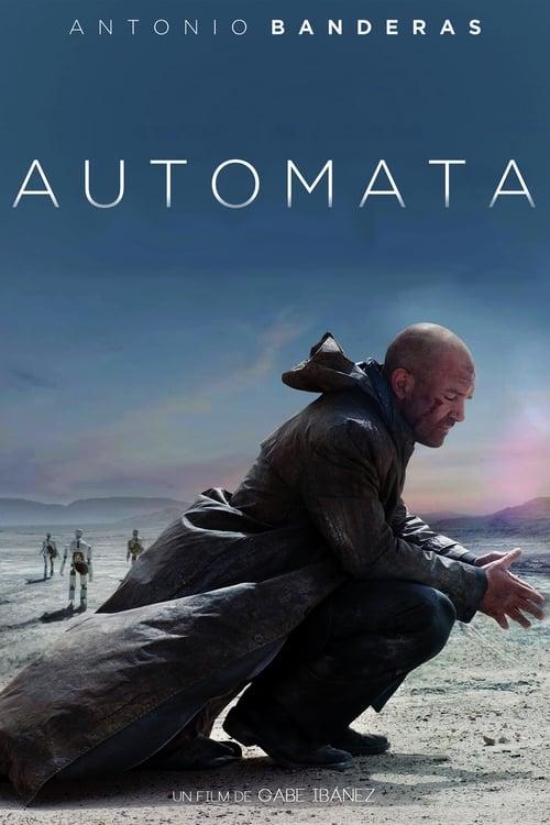 [FR] Automata (2014) streaming film en français