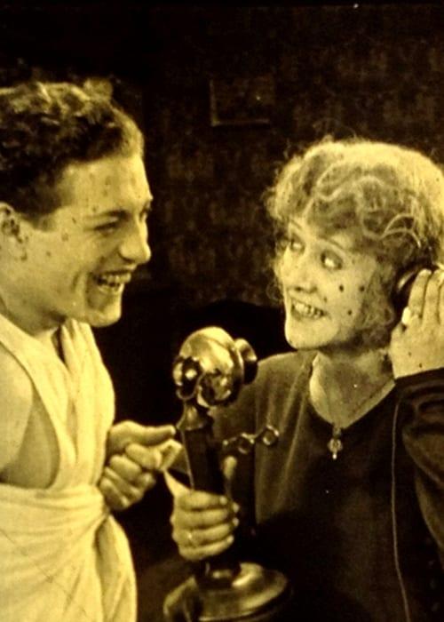 Cupid In Quarantine (1918)