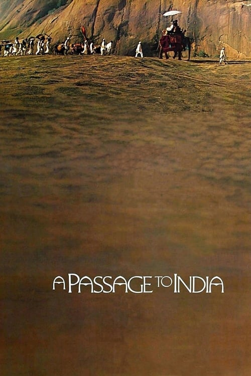 Streaming A Passage to India (1984) Full Movie