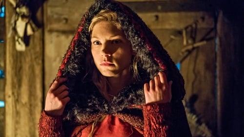 Vikings - Season 4 - Episode 16: Crossings