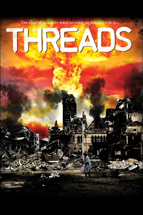 Largescale poster for Threads