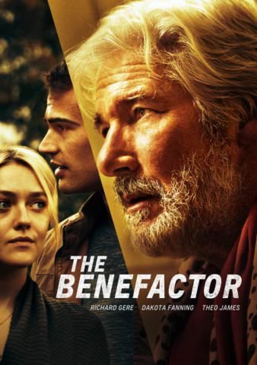 Download The Benefactor (2015) Best Quality Movie