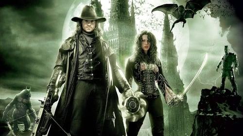 Van Helsing (2016) Season 01