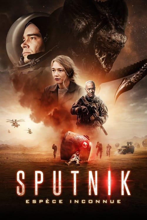 [VF] Sputnik : Espèce inconnue (2020) streaming fr