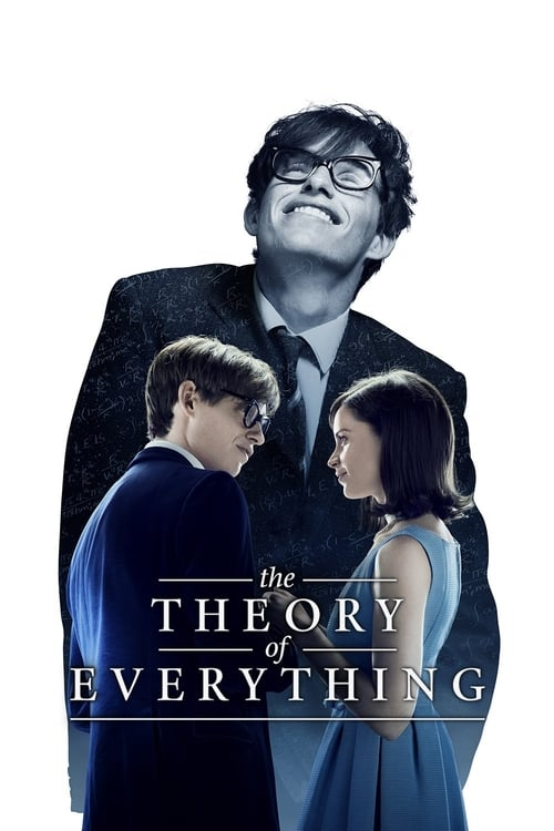 Download The Theory of Everything (2014) Full Movie