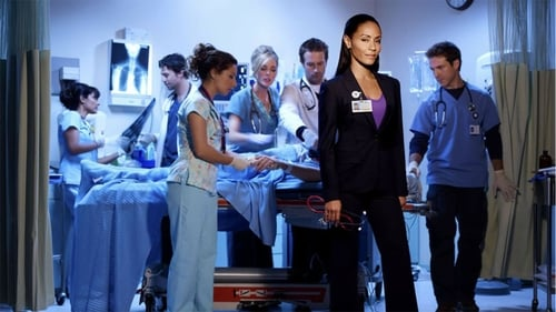 HawthorneHawthorne (2009) La enfermera jefe