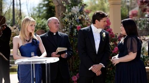 Drop Dead Diva: Season 3 – Episode The Wedding
