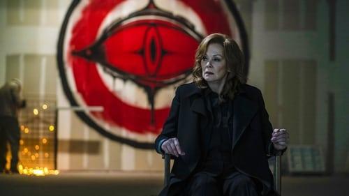 Watchmen - 1x09