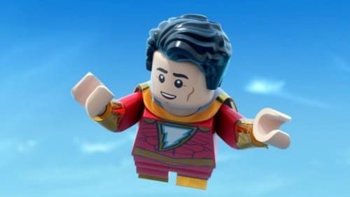 LEGO DC: Shazam! Magic and Monsters I recommend it