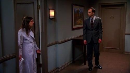 The Big Bang Theory - Season 6 - Episode 10: The Fish Guts Displacement