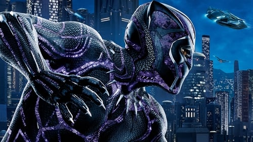 Watch Black Panther Movie Online
