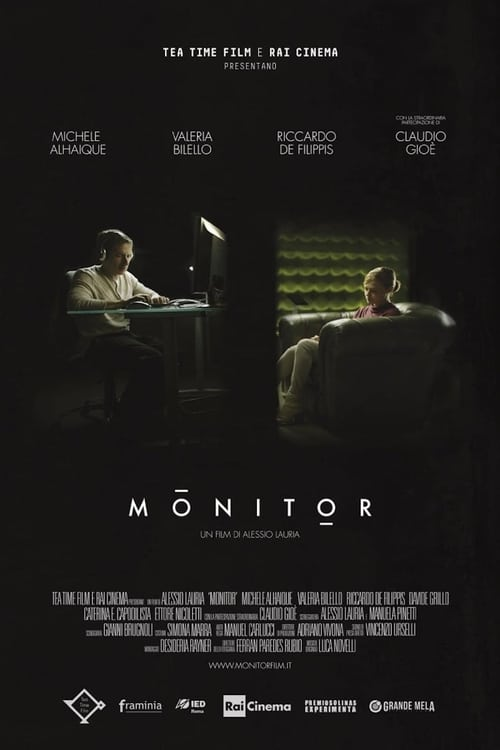 Mira Monitor Con Subtítulos