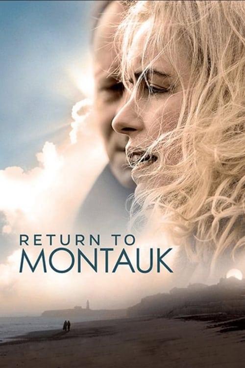 Return to Montauk (2017) Poster