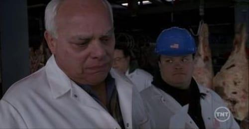 Law & Order: Season 12 – Épisode Slaughter