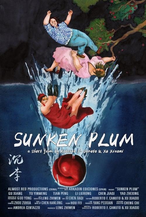 Sunken Plum (2017)