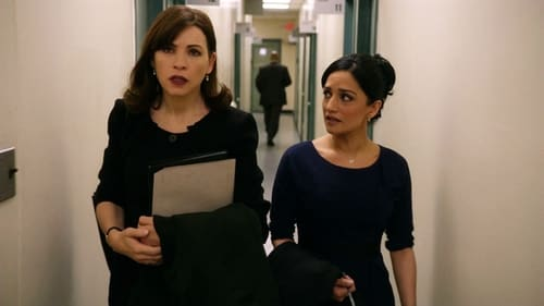 The Good Wife - Season 3 - Episode 19: Blue Ribbon Panel