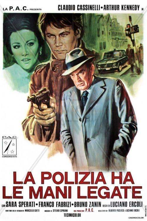 Sledujte Film La polizia ha le mani legate Dabovaný V Češtině