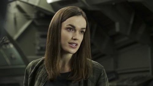 Marvel's Agents of S.H.I.E.L.D. - Season 4 - Episode 17: Identity and Change
