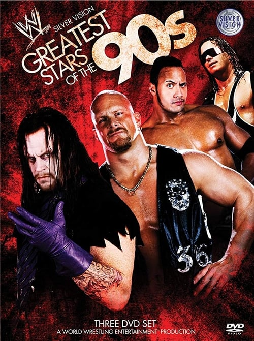 WWE: Greatest Stars Of The 90's (2013)