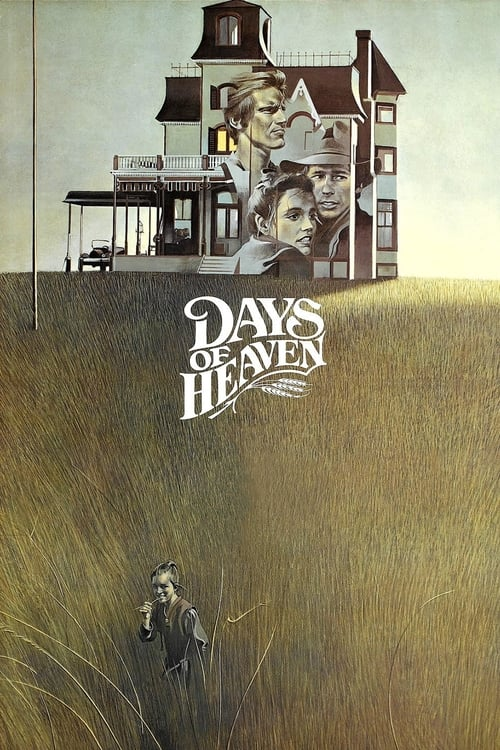 Download Days of Heaven (1978) Best Quality Movie