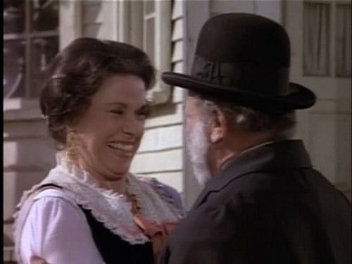 Little House On The Prairie 1981 Full Tv Series: Season 7 – Episode Come, Let Us Reason Together