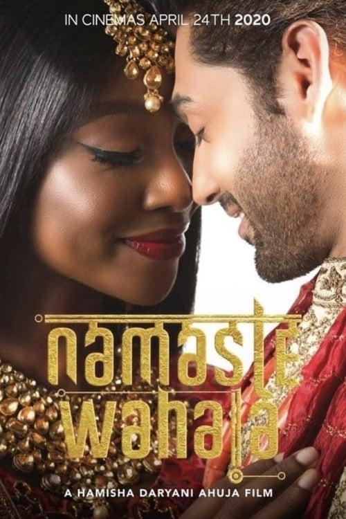 Poster von Namaste Wahala