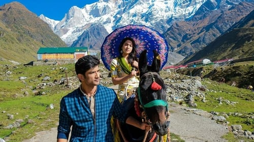 Kedarnath 2018 Hindi Untouched Web-DL 720p ESubs