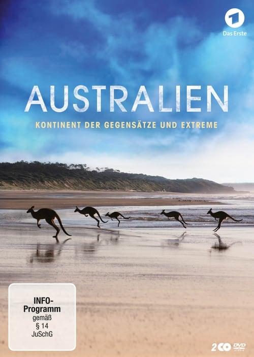 Wild Australia