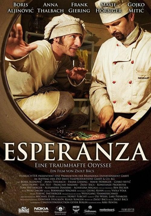 Mira La Película Esperanza Con Subtítulos En Español