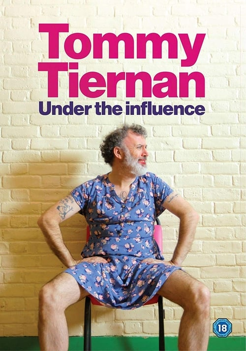 Filme Tommy Tiernan: Under the Influence Com Legendas