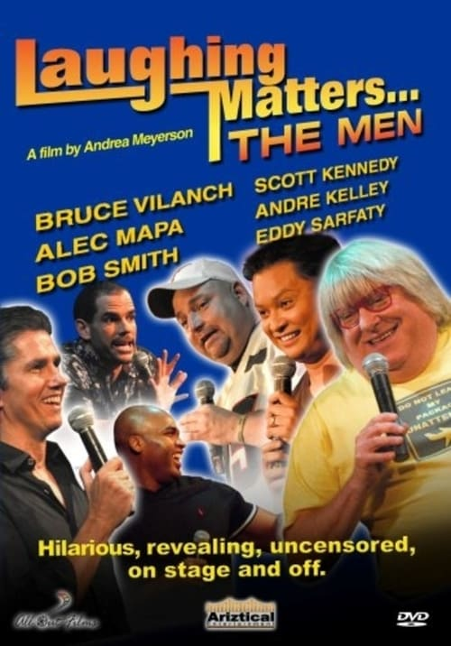 Laughing Matters... The Men (2008)