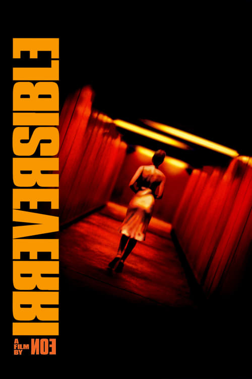 Streaming Irreversible (2002) Movie Free Online