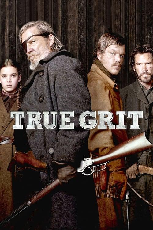 Nonton anime True Grit (2010)