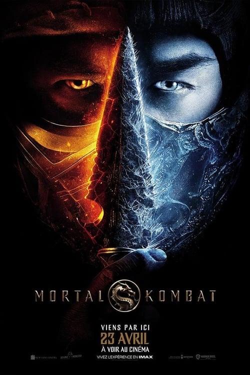 [1080p] Mortal Kombat (2021) streaming HD