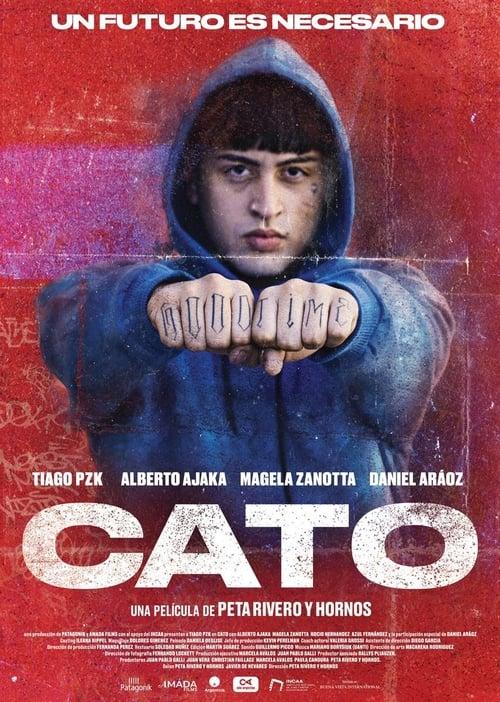 Cato (HDRip)