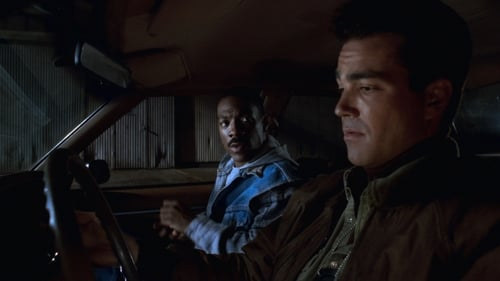 Beverly Hills Cop III - In for the ride of his life! - Azwaad Movie Database