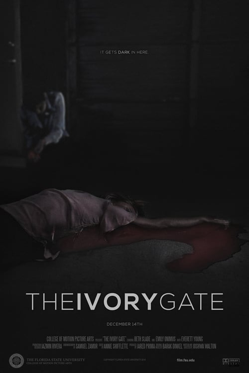 Watch The Ivory Gate Online Nosvideo