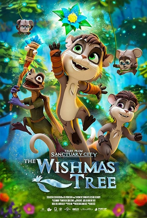 Descargar Película The Wishmas Tree Gratis