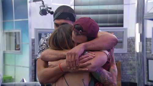 Big Brother: Season 19 – Episode Episode 39