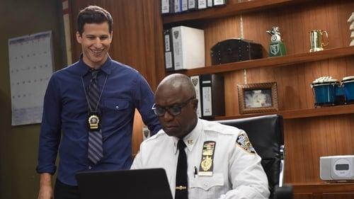 Brooklyn Nine-Nine - Season 4 - Episode 9: 9